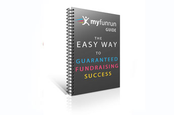 MyFunRun Step By Step Guide