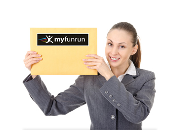 MyFunRun Options Available