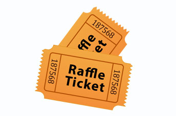 Sell Raffle tickets