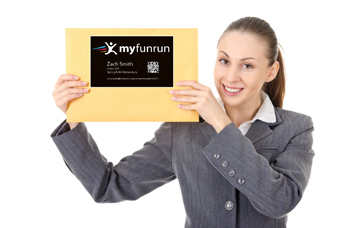 MyFunRun Students Kits