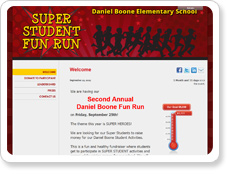 Super Student Fun Run Testimonial