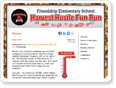 Harvest Hustle Fun Run Testimonial