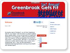 greenbrook.myfunrun.com Testimonial